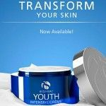 youth intensive creme is clinical