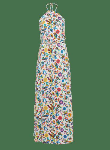 SURKANA Vestido largo PVP. 84,90€ (2)