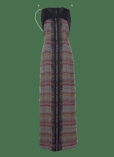 SURKANA Vestido largo smangas PVP. 84,90€