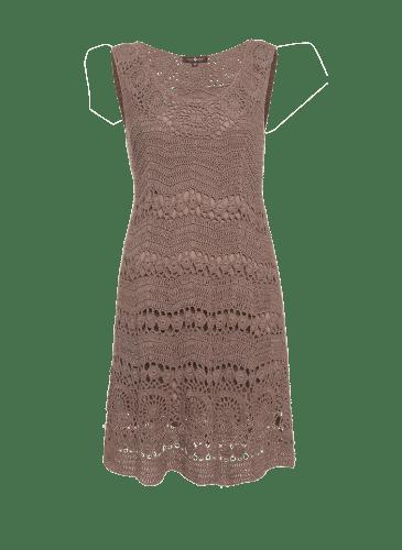 SURKANA Vestido medio smangas PVP. 69,90€