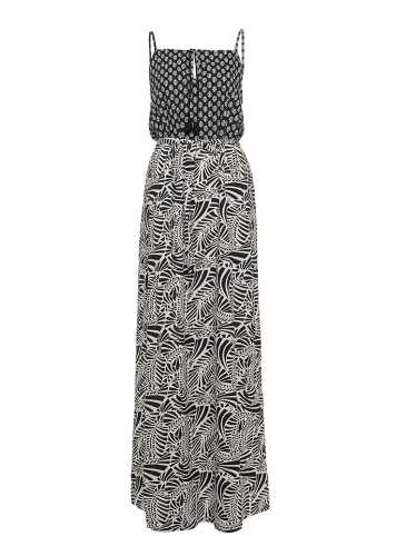 SURKANA vestido largo tirante fino PVP. 49,90€
