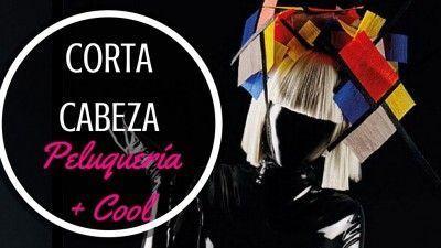 Corta Cabeza, una de las peluquerías más cool de Madrid