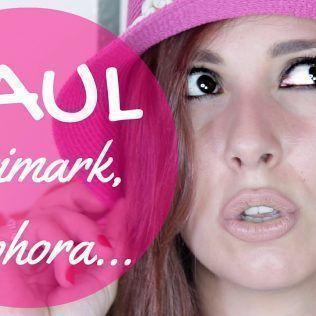 Haul Primark, Sephora y El Corte Inglés
