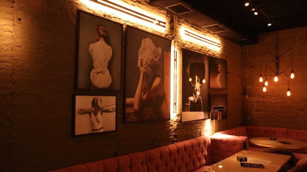 restaurante random anonimo club