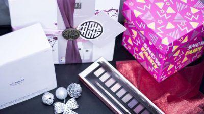 ¡Se acerca la Navidad! ¿Tienes ya tus regalos?