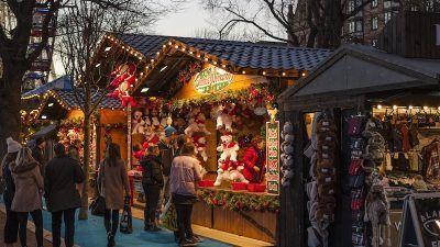 5 cosas que no te puedes perder en tu ciudad en navidad