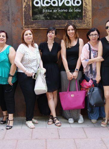 bb madrid foto grupo bloggers belleza