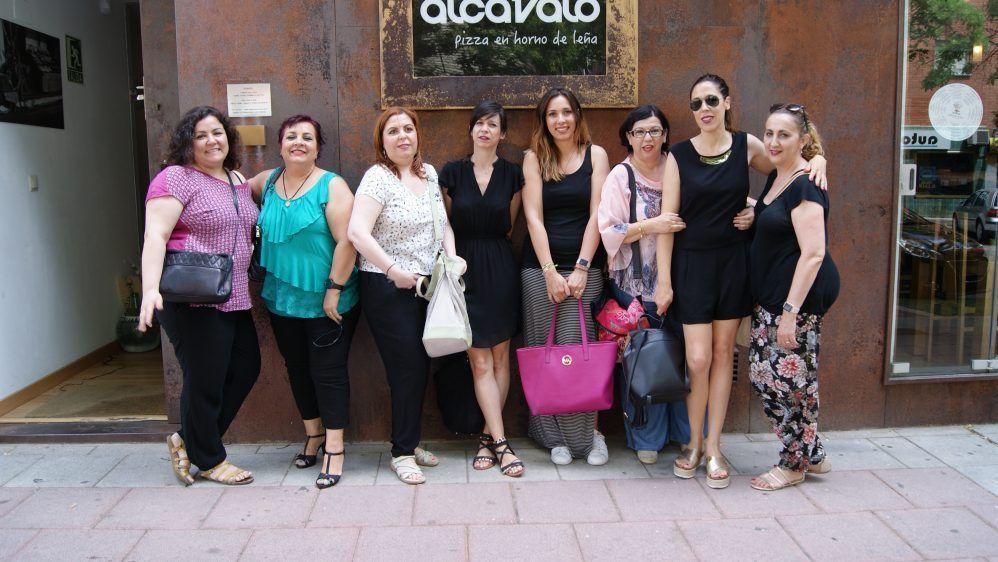 VII Edición de encuentro de bloggers Beauty & Breakfast