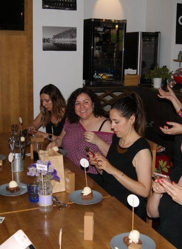 bb madrid bloggers belleza
