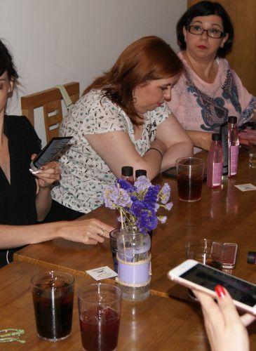 bb madrid bloggers belleza redken
