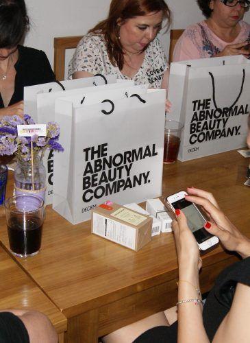 bb madrid bloggers belleza deciem