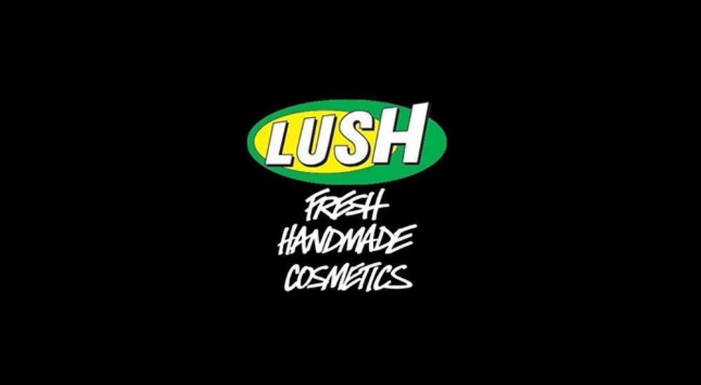 Edición limitada de Lush por Halloween