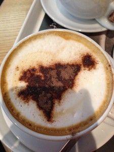 londres costa coffee
