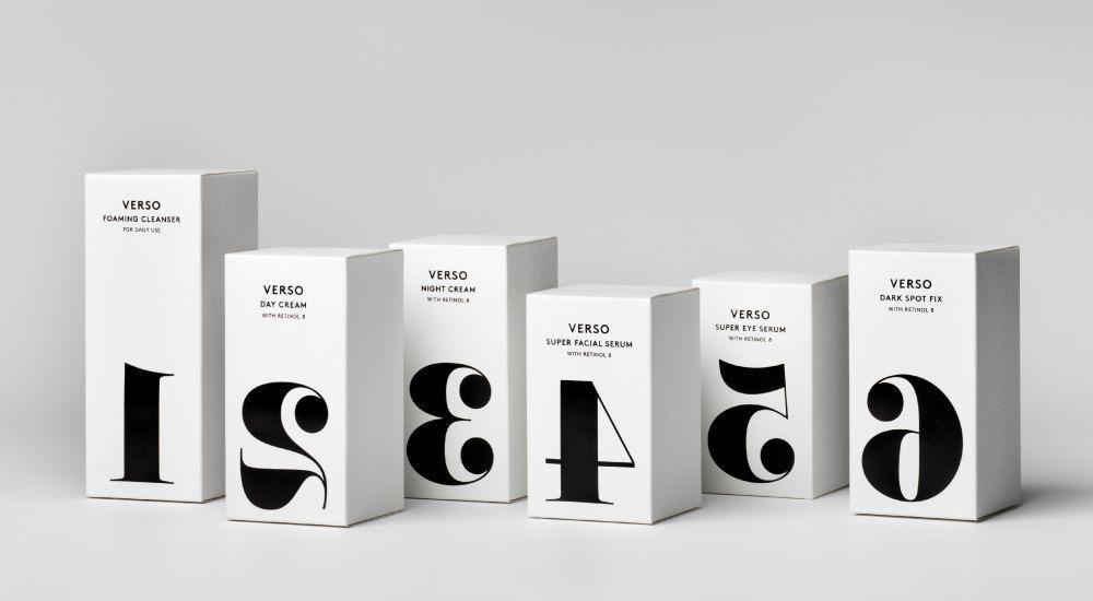 Conociendo Verso Skincare con 2 nuevos productos