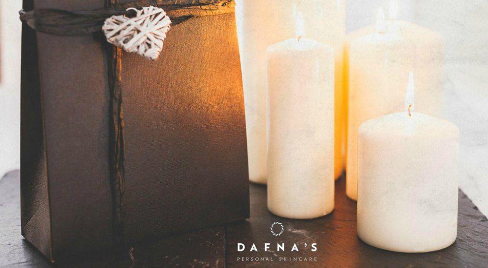 Sorprende estas Navidades con Dafna's Personal Skincare