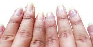 uñas pulidas Micro Nail