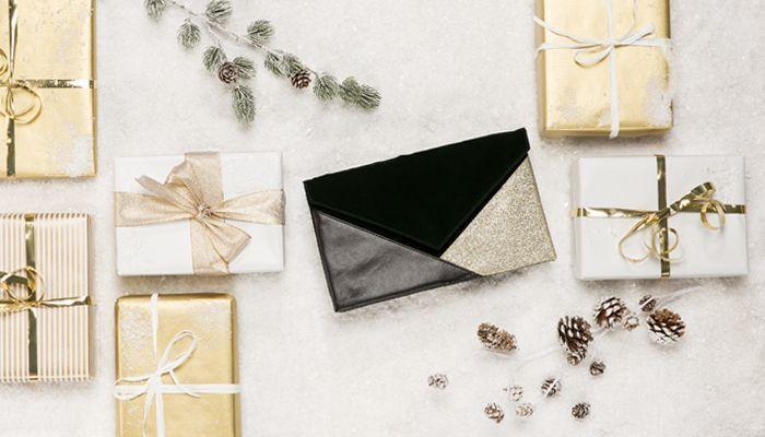 Birchbox diciembre - Clutch