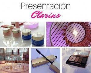 Presentación Clarins CSC