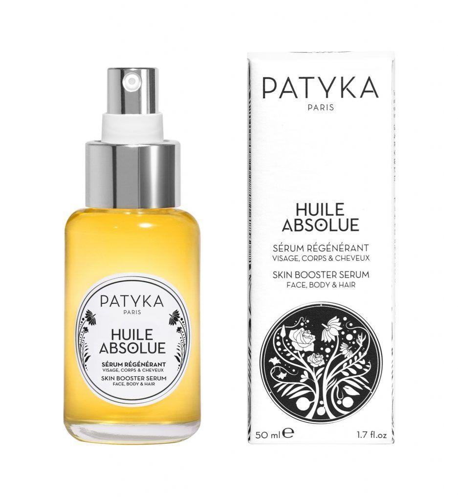 Huile Absolue de Patyka, conociendo el aceite multiusos