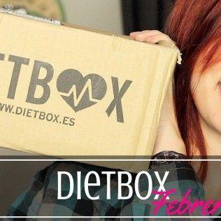 Primera caja DIETBOX