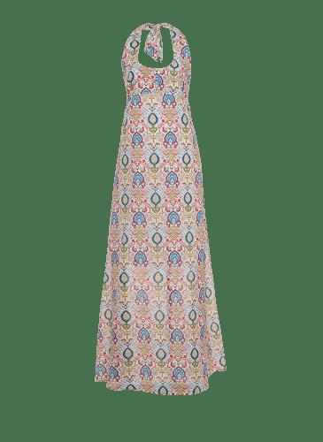 SURKANA Vestido largo estamp geom PVP. 49,90 €