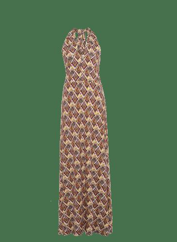 SURKANA Vestido largo tirante especial PVP. 59,90€