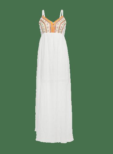SURKANA Vestido largo tirante fino PVP. 84,90€