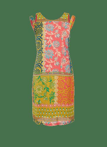 SURKANA Vestido medio tirante ancho PVP.64,90€