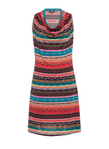 SURKANA Vestido rayas sm PVP.39,90 €