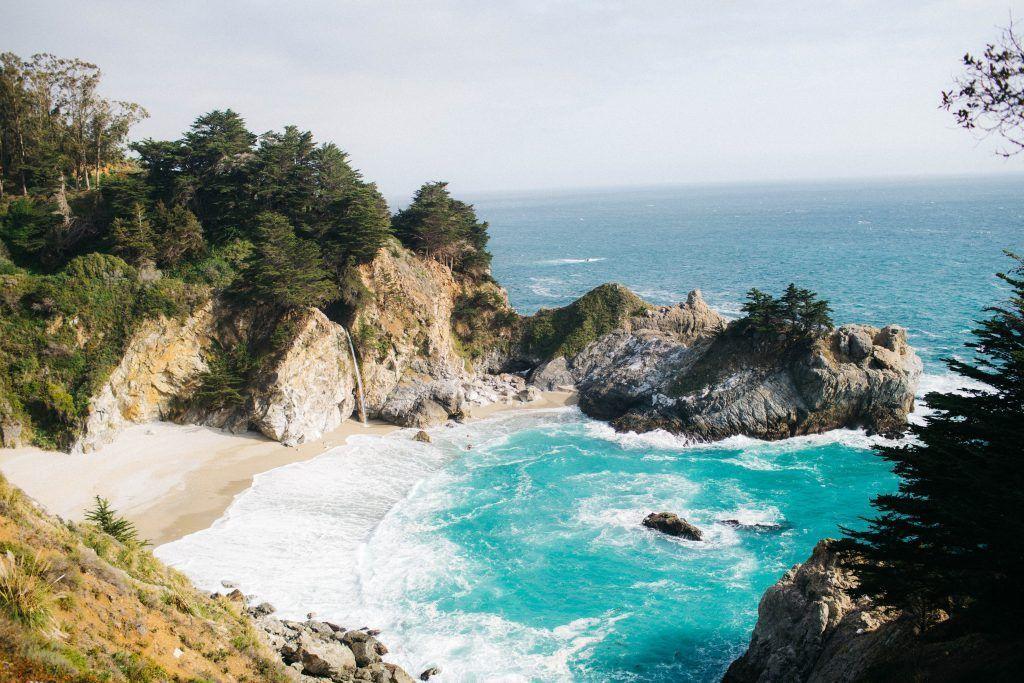 ¿Playa o montaña? ¿Dónde quieres pasar tus vacaciones?