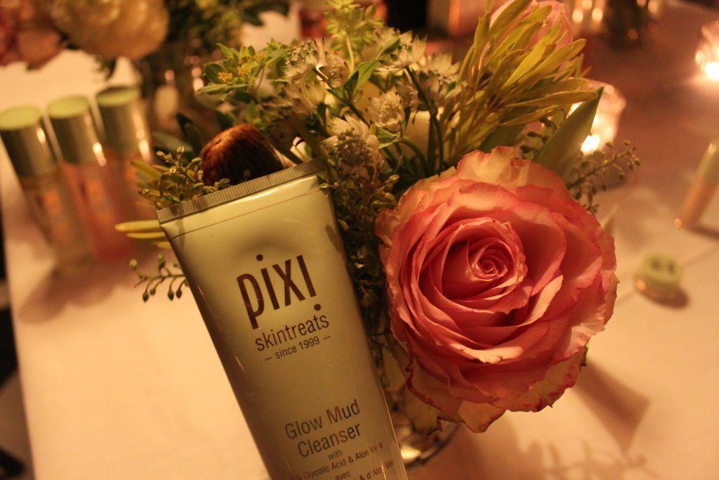 Pixi Beauty, la firma cosmética británica, llega a España.