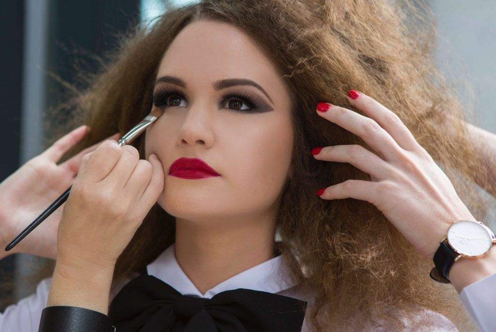 Últimas tendencias en maquillaje para el 2018