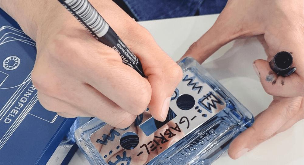 customizacion fragancia masculina springfield